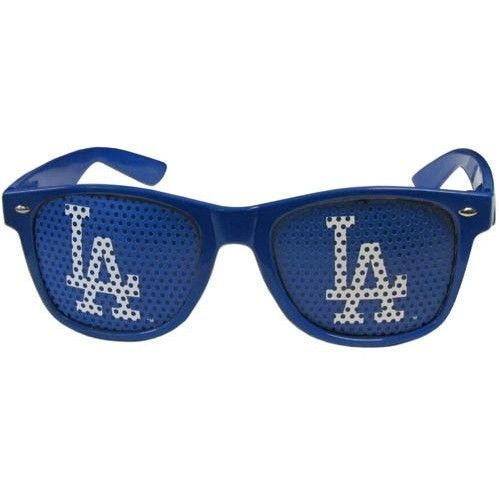 Los Angeles Dodgers Game Day Retro Sunglasses