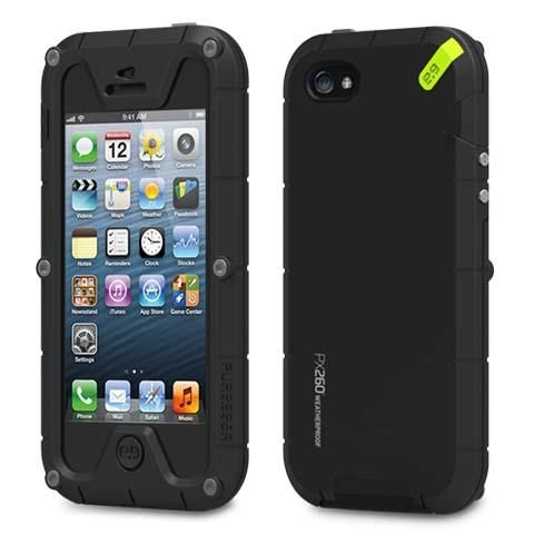 PureGear PX260 Waterproof iPhone 5 Case