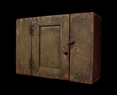 Daryl McMahon  Primitive Wall Cupboard   Primitive FurniturePrimitive  AntiquesPrimitive. 106 best Wall box  cabinets images on Pinterest   Primitive