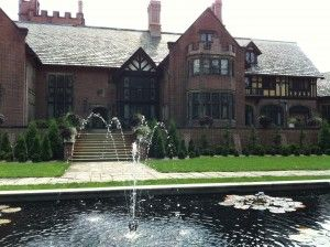Stan Hywet Hall And Gardens U2013 State By State Travel