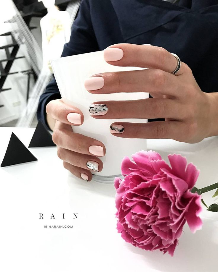 Nail Salons And Trendy Hair: 25+ Beautiful Trendy Nails Ideas On Pinterest