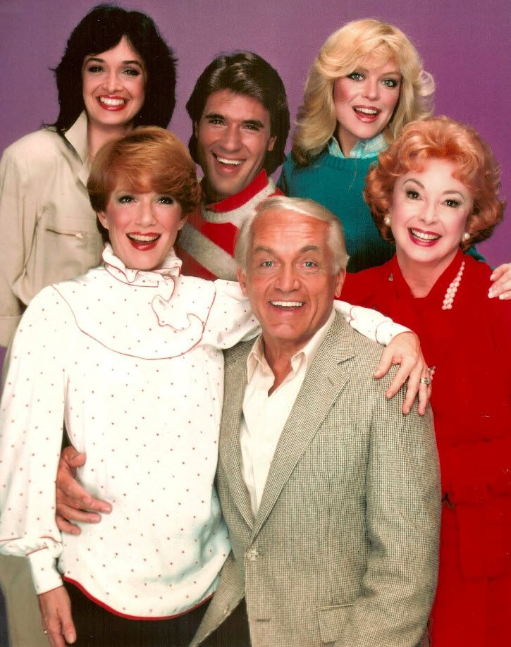 Best 25 jim j bullock ideas on pinterest gotham gotham the cast of too close for comfort in 1983 jim j bullock sciox Image collections