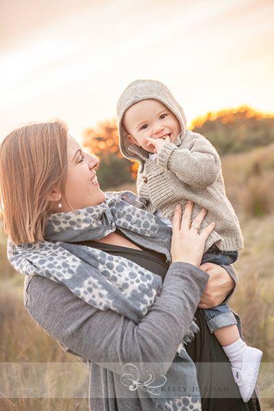 #First Birthday #Baby Portrait #Kelly Jordan Photography #Mother Love