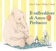 Il ritmo emotivo nei libri per bambini - Il raffreddore di Amos Perbacco