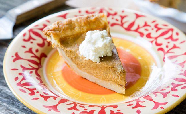 Your Thanksgiving Menu MadeEasy