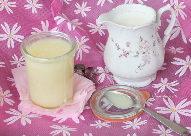 Latte Condensato | Ricetta Veloce Il latte condensato è l'alleato ideale per gelati furbi senza gelatiera, per semifreddi, per torte sofficissime, per liev