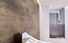 Enduit décoratif / pour mur / en plâtre / d'intérieur PIERRE DE SOHO Signature Murale