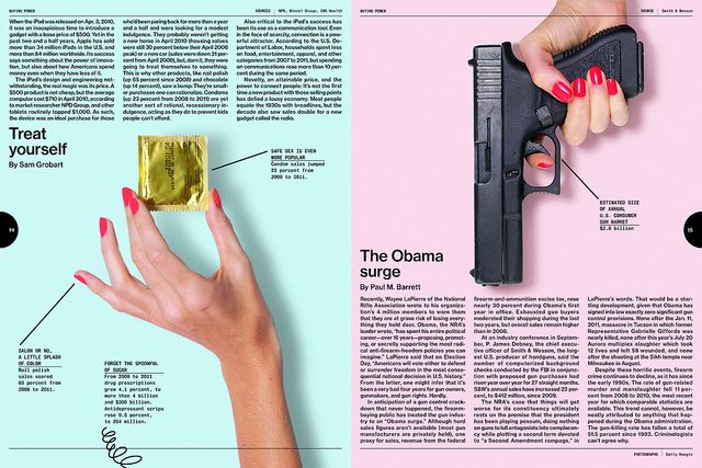 Bloomberg Businessweek – Election Issue