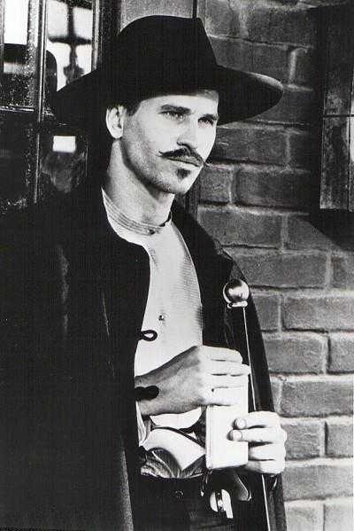 im yer huckleberry: Film Tombstones, Val D'Orcia, Val Kilmer Huckleberry, I M, Art, Favorite Movies, Doc Holliday, Val Kilmer Tombstones, Doc Holidays