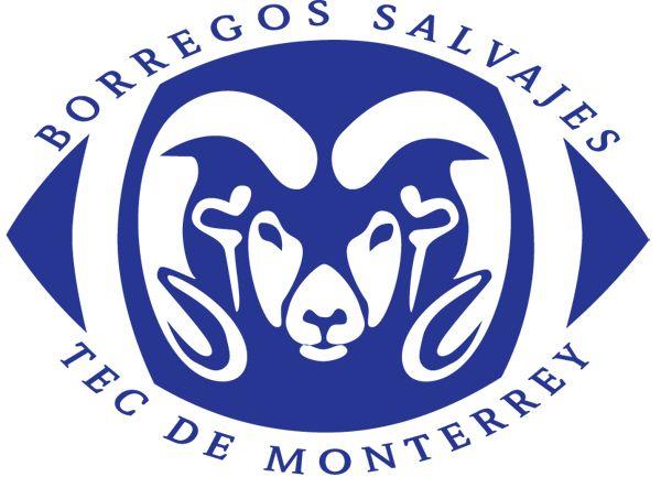 1945, Borregos Salvajes, Campus Monterrey, México #BorregosSalvajes #Monterrey (L563)