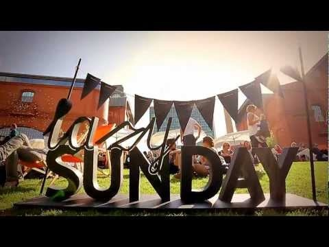 Lazy Sunday vol.5 by Weranda Take Away: http://youtu.be/JCICRQW35KA