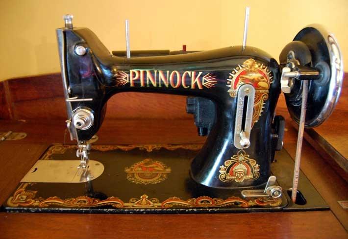 Pinnock Australian made