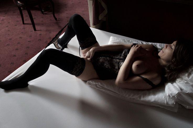 self indulged - Model: Rachel http://rachelphotomodel.tumblr.com