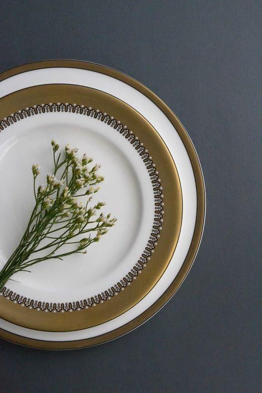 Empire  Formal Dinnerware Auratic