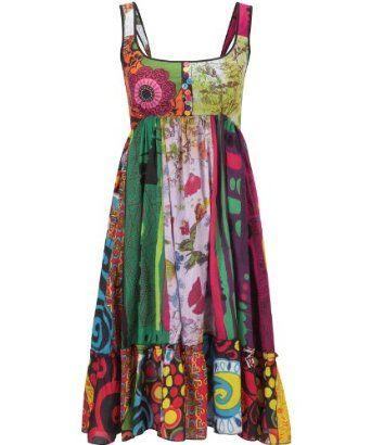 Joe Browns Women's Fab And Funky Beach Dress: Clothing
