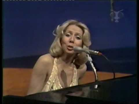 Patsy Gallant - From New York To L.A. (1977)