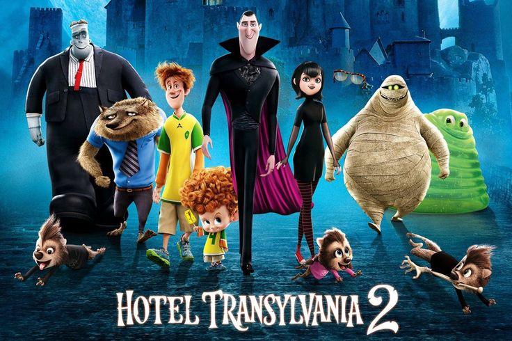 Hôtel Transylvanie 2 Dracula et sa bande de monstres déjantés sont de retour ! À l'hôtel Transylvanie, beaucoup de choses ont évolué : Dracula a enfin accepté de dégeler son cœur et d'ouvrir la porte aux humains. Mais il se fait du souci pour son petit-fils,...