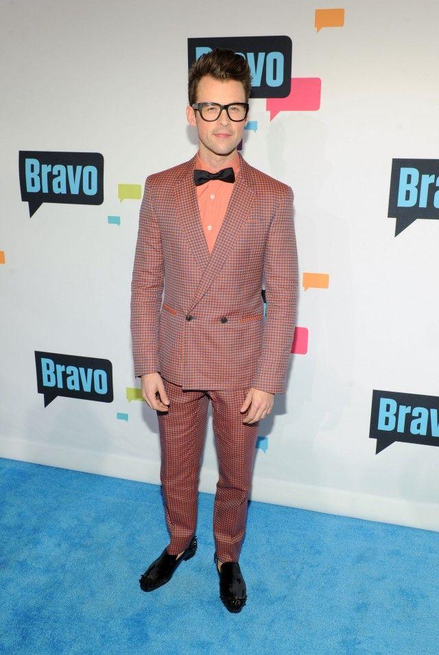 Brad Goreski Is 'Taking a Break' from Reality TV