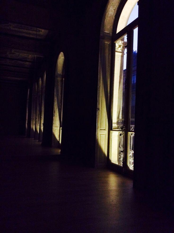 le foyer d'Éléphant Paname la nuit #elephantpaname #ep #paris #foyer #night