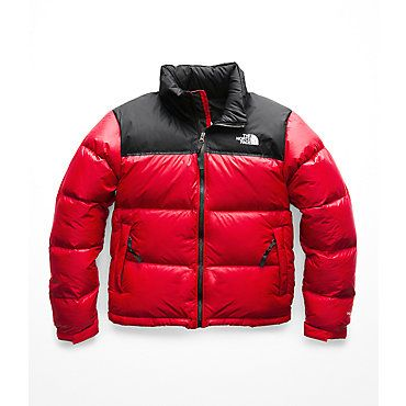 6d400d46bf9bd Women's 1996 retro nuptse jacket   Products   Jackets, Outerwear ...