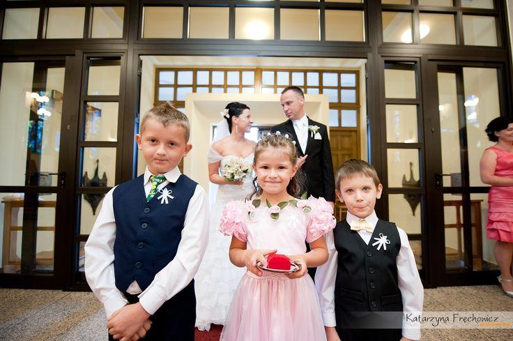 Fotografia ślubna Bielsko Ceremonia ślubna Bielsko
