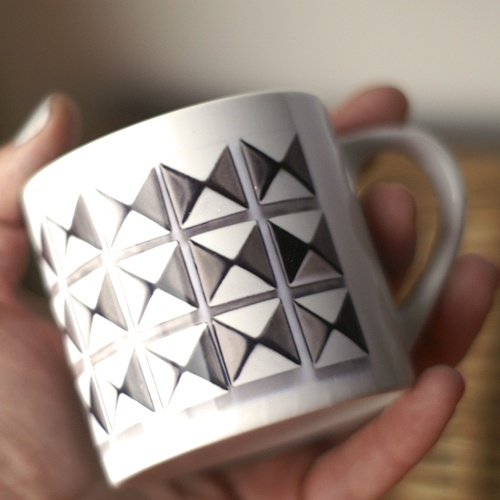 The Stud Mug