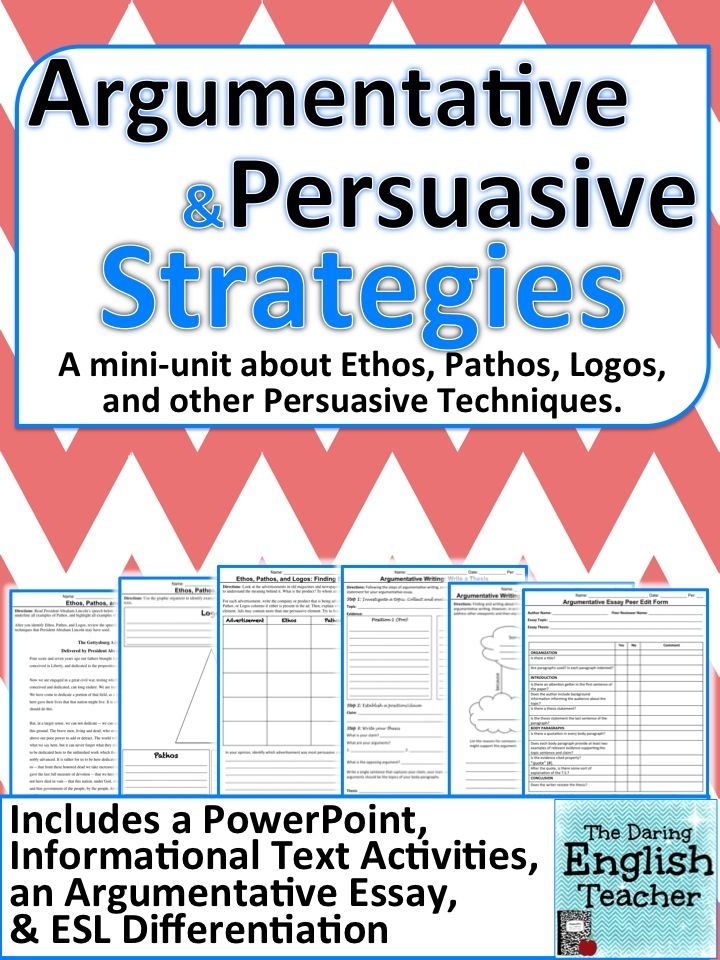 powerpoint on persuasive essay Persuasive writing how would you persuade someone to do ( or not to do )  something, or to buy an item or service when writing something which is.
