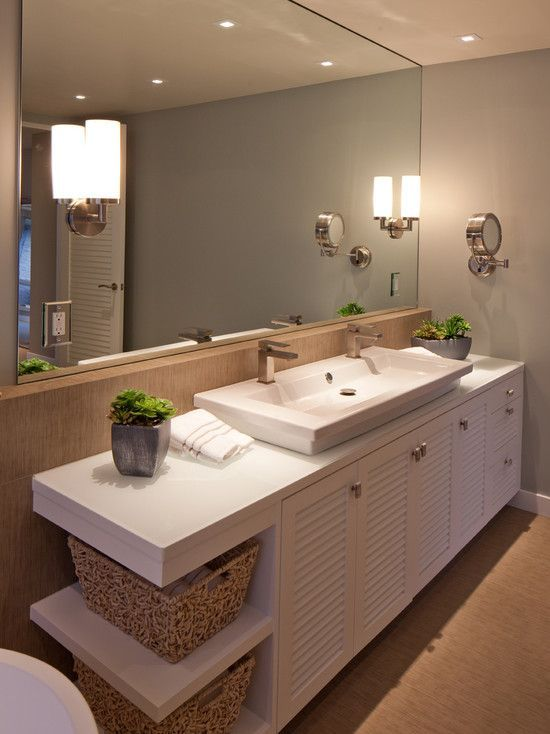 Trough Bathroom Sink With Two Faucets: 51 Best Trough Sinks Images On Pinterest
