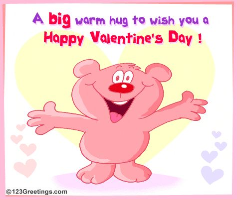 7 best images about To my family friends facebook friends on – Valentine Cards for Facebook