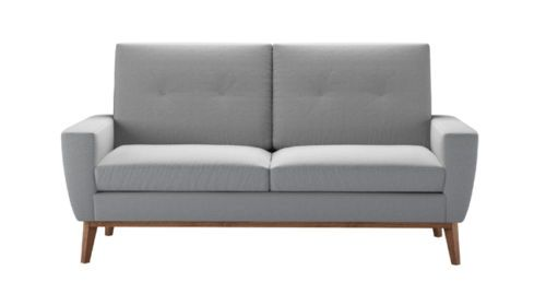 £645 + £50 delivery SOFA-COM-EX-DISPLAY-TWO-AND-HALF-SEATER-SOFA-IN-HOUSE-COTTON-BLEND