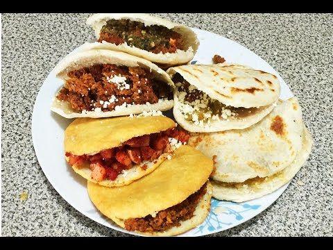 Carne desebrada ( de res) en chile rojo receta- Complaciendo Paladares - YouTube