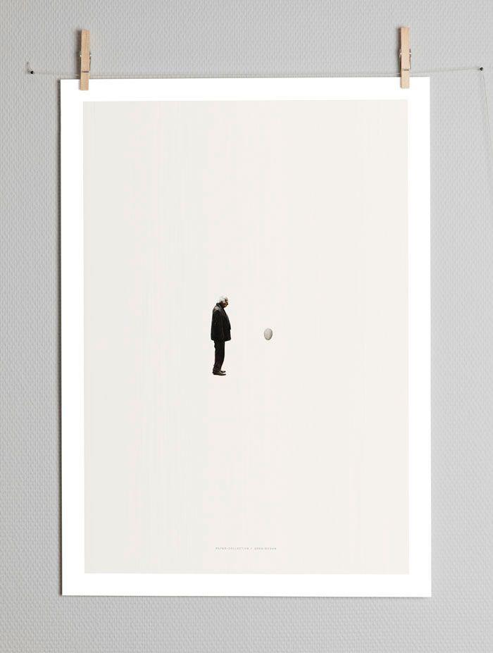 Plakat Hvalen tegnet av Greg Eason fra England. En kunstner som ofte arbeider med blyant og sterke narrative elementer. Dette er en tegning fra 2011 som opprinnelig var ment for å provosere da noen trodde på bortfallet av hvalen.