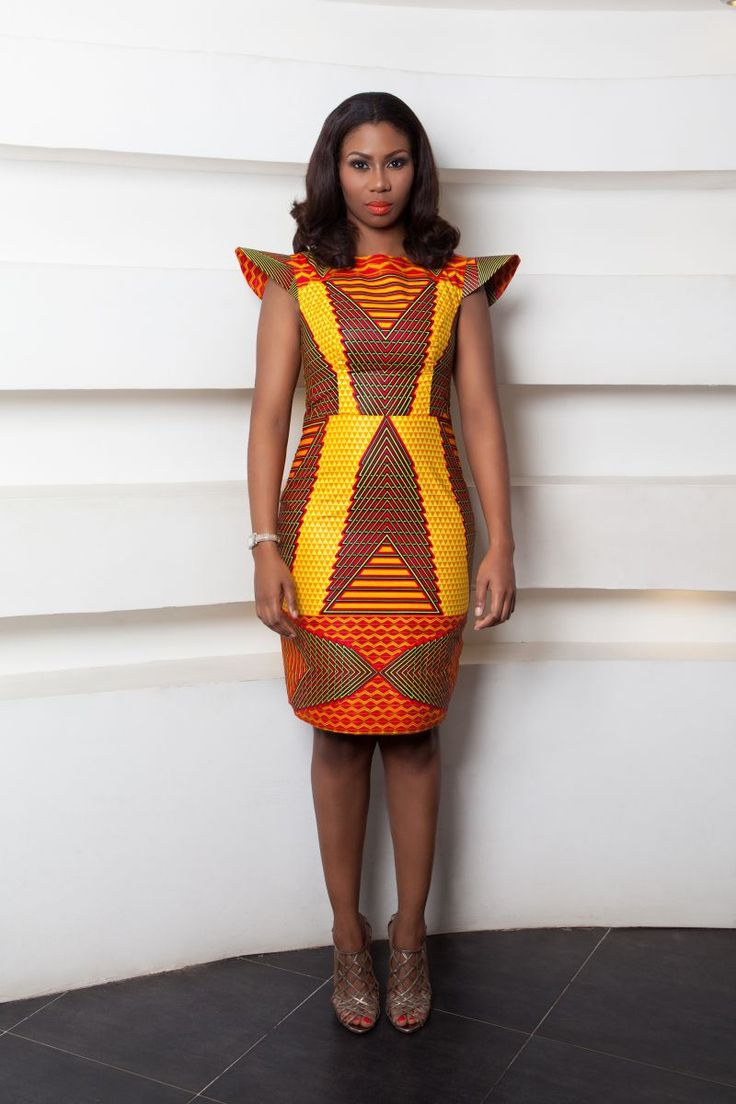 88 best african fashion images on Pinterest   African style ...