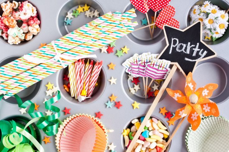 When it comes to planning a #kid's #party, you are certainly spoiled for choice for #party #supplies #Toowoomba.