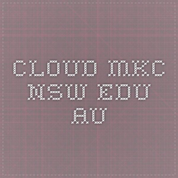 cloud.mkc.nsw.edu.au