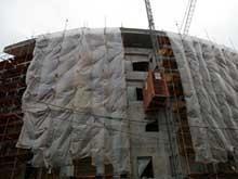 Британцы замораживают все крупные стройки, ожидая рецессию в экономике