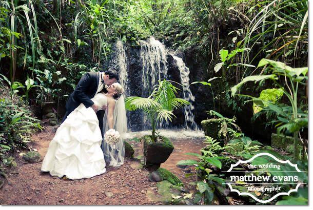 Paronella Park in tropical North QLD