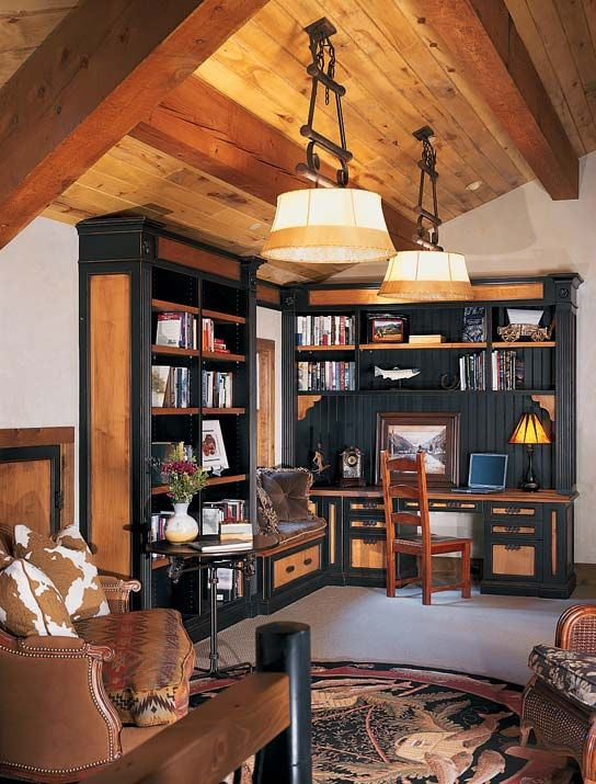 265 best images about Cabin Decor Ideas on Pinterest  Timber homes, Montana and Sleeping porch