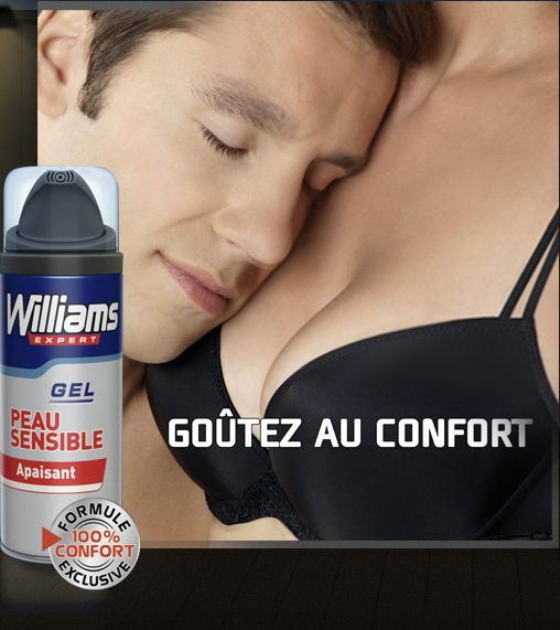 concour Williams