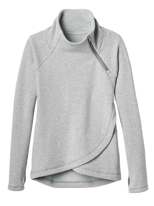 Cozy Karma Pullover (Athleta)