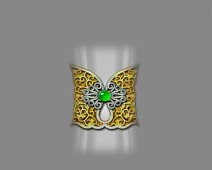 101 best Bangle/Bracelet design images on Pinterest ...