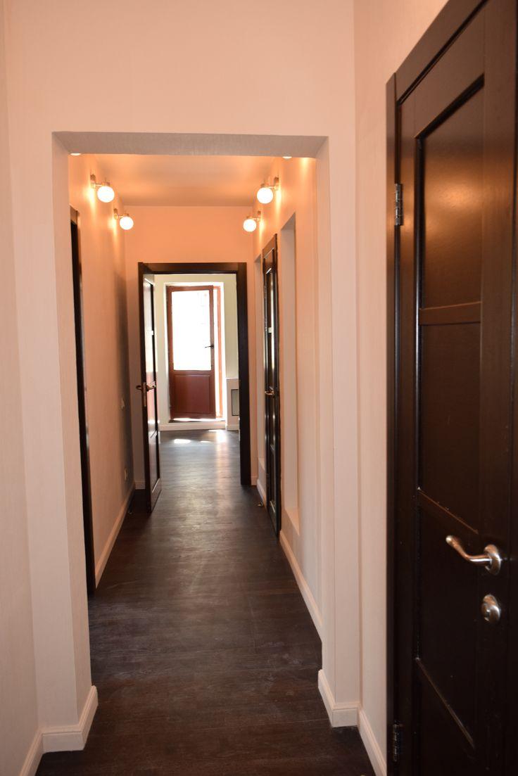 Выполним эксклюзивный дизайн и ремонт вашей квартиры. Со мной работают лучшие дизайнеры Москвы. Работаем без проблем и нервов для клиента. Мой сайт www.remontr99.ru