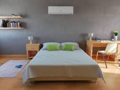 Ar-Condicionado Split Consul 18000 BTUs - Quente/Frio Facilite CBW18AB com Sistema Imuni com as melhores condições você encontra no Magazine Voceflavio. Confira!