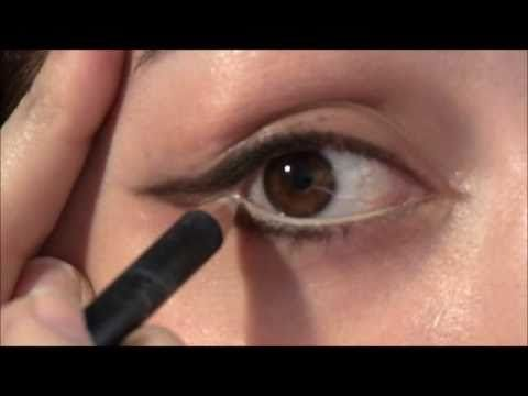 como maquillarse los ojos mejores equipos