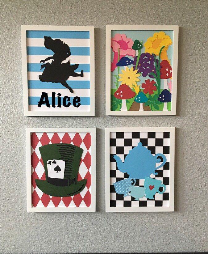 63 besten Modern Nursery Art And Decor Bilder auf Pinterest ...