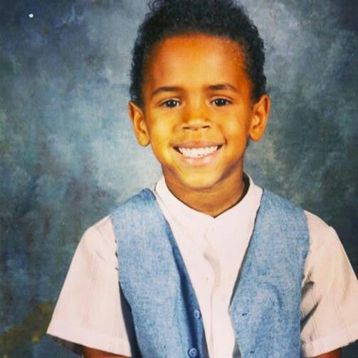 Little Chris Brown
