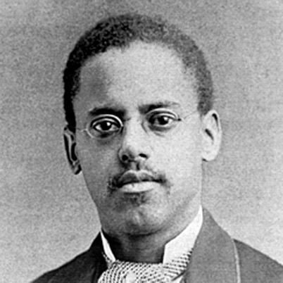 """Lewis Latimer invented a """"water closet for railroad cars"""" (1873) and drafted the patent drawings for Alexander Graham Bell's first telephone. In 1881 he devised a method for making a carbon filament for a light bulb made by one of Thomas Edison's competitors, and then supervised that firm's installation of electric lights in New York City, Philadelphia, Montreal, and London."""