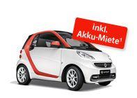 Vermarktungsstrategie, händeringend gesucht! --> Elektroauto smart fortwo electric drive bei Sixt leasen