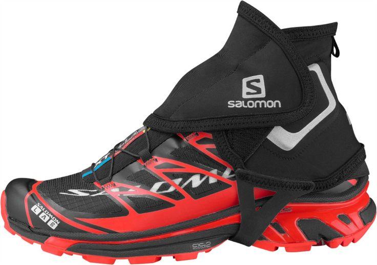 S-LAB TRAIL GAITERS HIGH - Accessories - Footwear - Trail Running - Salomon Canada (french)
