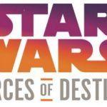 Les héroïnes de Star Wars dans une mini-série animée Forces of Destiny